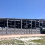 Montagem em Rio Grande – RS